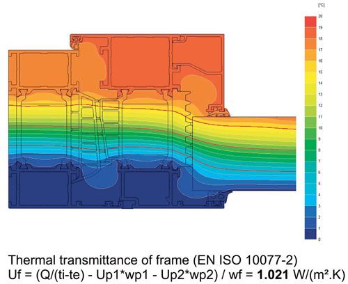 Alfa Solare Software di simulazione termica BISCO